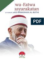 Fatwa-fatwa Kemasyarakatan Syeikh Said Ramadhan al-Buthi.pdf
