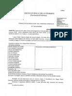 2018 12 Aprile c.c. n 7 Approvazione Del Soltio Libro Dei Sogni 1993 2020 Chi Mai Ne Rispondera'