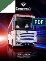 Autobuses Caravana Precios 2017