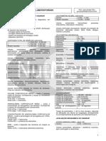 Apostila de Interpretação de Exames Laboratoriais