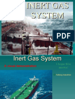 Inert Gas System
