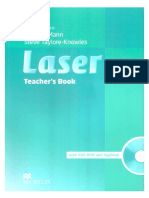 1laser b1 Teacher s Book