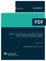 Safety Monitoring and Reporting in Clinical Trials NHMRC Nov2016.pdf