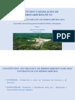 1a Constitucion Ley Organica de Hc 26221a