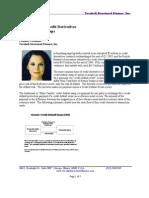 CDS Introduction - Tavakoli