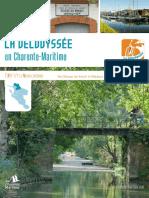 La Velodyssee en Charente Maritime Etapes1-A-7
