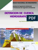 ClaseII_DEFINICIÓN MANEJO DE CUENCAS.pdf