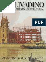 Collivadino, Buenos Aires en construcción