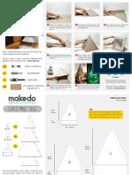 Molde para hacer arbol de navidad.pdf