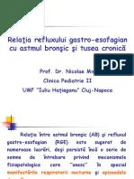 1.1Examinarea Pacientului Cu Afectiuni Bronhopulmonare