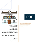 Muestra Temario Aux Admtvos Ayto Teruel