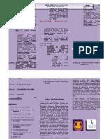 PROGRAMA II ENCUENTRO NACIONAL  DE LA AMEP-ELAM