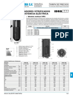 CATALOGO ENERGIA SOLAR