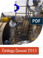 Catalogo Torno Portatil General TPO 2015-Web