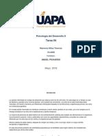 Psicología del Desarrollo II - tarea4.docx