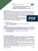MGP-SISP - Plano de Gerenciamento Do Projeto