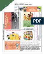 Licenciatura en Educacion Infantil