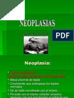 FISIOPATO.NEOPLASIAS