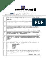 Lista de Gases Coleccion Yegros - Resumen