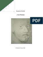 Benedicta Froelich - A Un Principe