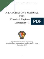 Lab Manual Cycle 1