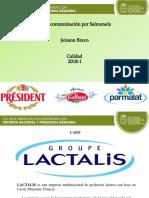 Lactalis Case