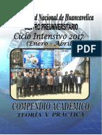 Compendio Final 2017