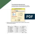 Formulario de Cotización de Productos
