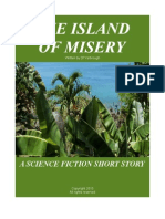 THE ISLAND OF MISERY