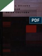 Martín-Barbero de Los Medios a Las Mediaciones