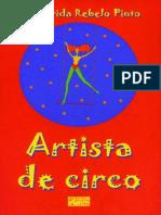 Artista de Circo - Margarida Rebelo Pinto.pdf