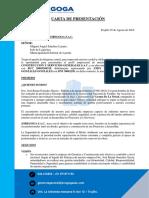 Carta de Presentacion Joregoga Sac1