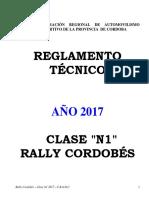TECN.RALLY-N1-2017-1