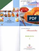 Choumicha - Gratins & Co