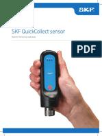 17198 en - SKF QuickCollect Sensor Print - OK