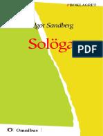 Algot Sandberg - Solöga [ barn ] [1a tryckta utgåva 1909, Senaste tryckta utgåva 1944, 347 s. ].pdf