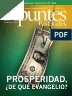 Apuntes Pastorales