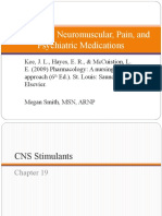 Neurologic Neuromuscular Pain and Psychiatric REVISED Auto Saved]