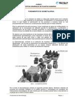 Conceptos generales de plantas mineras TECSUP