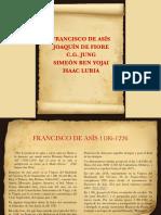 Francisco de Asis 1186 1226