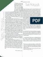 SILV MICHELENA Historia de la Politica Mundial