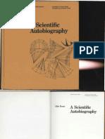 Aldo Rossi_A Scientific Autobiography