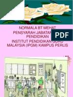 4. Classroom Management
