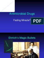 Antibioticresistance Powerpoint