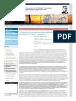 La construcción de la dimensión idológico-política de la privatización de YPF