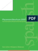 PlacementBrochure_2009