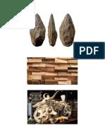Peralatan Yang Dicipta Pada Zaman Prasejarah