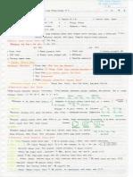 Catatan Proses Industri Kimia (1)