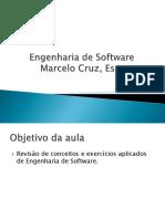 Engenharia de Software Enade