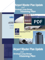 LAPTER Airport Master Plan Update